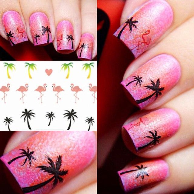 1-Arkusz-Flamingo-Hawaje-Palma-Nail-Art-Transferu-Naklejki-Nail-Wodne-Kalkomanie-Manicure.jpg_640x640