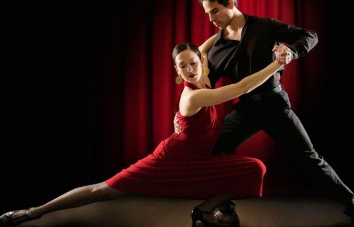 виды танцев современных