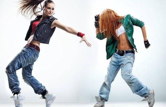 направления танцев список