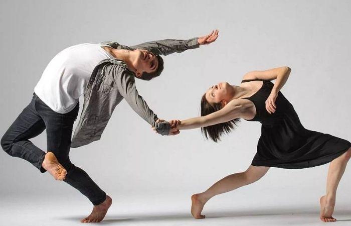 современные танцы виды