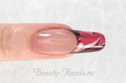 мастер класс по дизайну ногтей