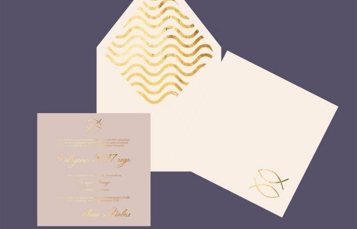 пригласительные на свадьбу своими руками шаблоны