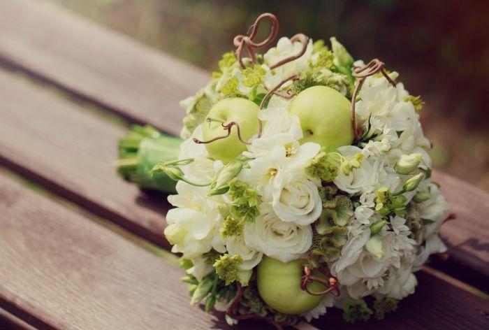 свадебные букеты для невесты фото