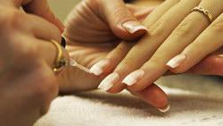 последствия наращивания ногтей
