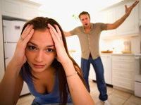 муж стал раздражительным