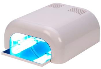 Люминесцентная лампа для ногтей