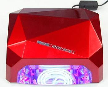 CCFL лампа для ногтей
