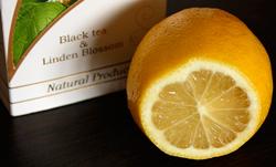 лимон для ногтей