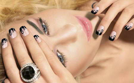 Сайт об уходе за руками и ногтями Beauty-Hands.ru
