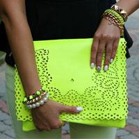 модный маникюр лето 2013