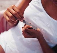 ломкие ногти лечение