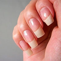 отрастить натуральные ногти