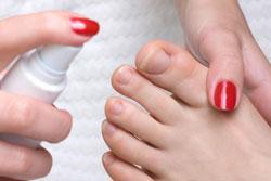 противогрибковые средства для ногтей