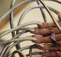 самые длинные ногти