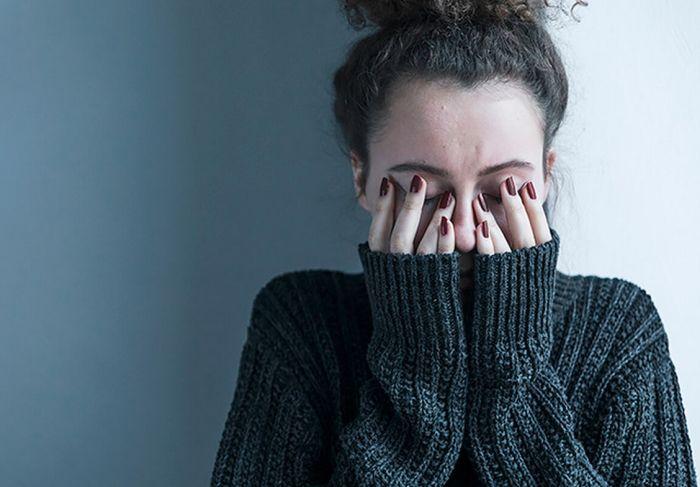 как избавиться от синдрома жертвы