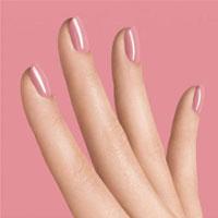 тонкие домкие ногти