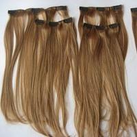волосы на заколках прически